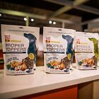 Honest Kitchen Proper Topper Grain-Free Freeze Dried Dog Food Topper (2 flavors)