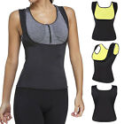 New Women Neoprene Body Shaper Set Slim Waist Pants Belt Yoga Sweat Shapers Hot