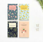 Iconic Pocket Note LINE Memo Notebook Sketch Study Planner Journal Scrapbook