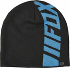 New Fox Racing OBSERVE BEANIE Heather Grey or Black One Size Fits Most Acrylic