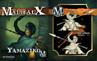Malifaux: Ten Thunders - Yamiziko Box Set