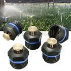 50Pcs Yard Garden Gas Sprinkler Head Water Lawn Irrigation Spray System Cooling
