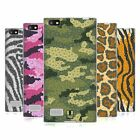 HEAD CASE DESIGNS FLORAL CAMO PRINT SOFT GEL CASE FOR BLACKBERRY PHONES