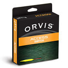 Orvis Access Switch Line
