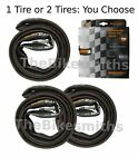 1 or2 PAK Continental Sprinter Gatorskin Tubular Race Bike Tire 700x25 or 700x22