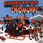 New Sealed The Chipmunks - Vol. 1 Christmas With The Chipmunks CD