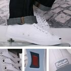 Converse Jack Purcell Retro Trainer White Leather