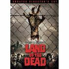 George A. Romero's Land of the Dead (DVD, 2005, Unrated Director's Cut...