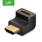 Ugreen Hdmi Cable Male Adapter To Type A Female Converter For Pc Hdtv Dvd Video