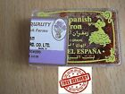 100% REAL Pure Mancha Spanish Saffron Spice Sealed Kesar USE BY DEC 2019