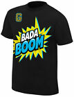 WWE ENZO & BIG CASS Bada-Boom Realest Guys In The Room AUTHENTIC T-SHIRT