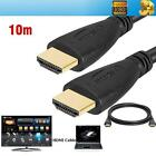 Premium HDMI Cable for Bluray 3D DVD PS3 HDTV Xbox LCD HDTV 1080P 3FT 5FT HOT