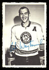1970 71  OPC O PEE CHEE #8 BOB WOYTOWICH DECKLE EDGE EX cond PITTSBURGU PENGUINS