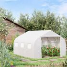 Portable Heavy Duty 11'/20'x10'x7' Green House Greenhouse Walk-In Plant Garden