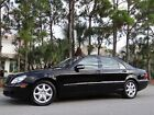 2003+Mercedes%2DBenz+S%2DClass+4Matic+Sedan+4%2DDoor