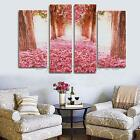 Modern Abstract Unframed Canvas Print Painting Picture Wall Mural Hanging Decor