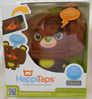 IPHONE 4S 4 3GS IPOD TOUCH INFANTINO HAPPITAPS BEAR HUGGABLE SMARTPHONE FRIENDS