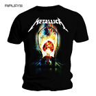 Official T Shirt METALLICA Hardwired To Self Destruct EXPLODED Album All Sizes