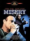 Stephen King's MISERY DVD (1990) Kathy Bates James Caan