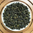 Organic Taiwan Ali Shan Ball Shaped Oolong Style Floral High Mountain Green Tea