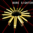 16 Style Brass Laser Red Dot Cartridge Bore Sighter Boresight For Scope Tools