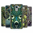 HEAD CASE DESIGNS AZTEC ANIMAL FACES SERIES 6 SOFT GEL CASE FOR HUAWEI HONOR 7