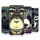 HEAD CASE DESIGNS AZTEC ANIMAL FACES 3 SOFT GEL CASE FOR SAMSUNG GALAXY S6 EDGE+