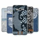 HEAD CASE DESIGNS JEANS AND LACES SOFT GEL CASE FOR SAMSUNG GALAXY GRAND PRIME