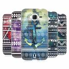 HEAD CASE DESIGNS NEBULA TRIBAL PATTERNS GEL CASE FOR SAMSUNG GALAXY CORE PRIME