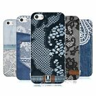 HEAD CASE DESIGNS JEANS AND LACES SOFT GEL CASE FOR APPLE iPHONE 5C