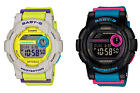 Casio Baby-G Ladies' Girls' Surfer Tide Indicator Sports Digital Watch BGD-180