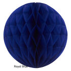 "11.8""Honeycomb Balls Cellular Paper Flower Balls Party Wedding Decor Event Party"