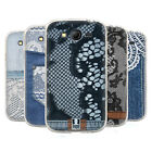 HEAD CASE DESIGNS JEANS AND LACES SOFT GEL CASE FOR SAMSUNG GALAXY GRAND NEO