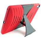 """For Google Nexus 9 8.9"""" 2014 Tablet Tab DualLayerHybrid W/Stand Cover Case"""