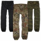 SURPLUS Raw Vintage BAD BOYS PANTS Cargo Hose Sweatpants Freizeithose Airborne