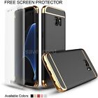 Luxury Hard Armor Shockproof Cover Ultra thin Case For Samsung Galaxy S7 Edge