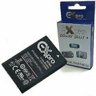 Ex-Pro Digital Camera Battery BP90A BP-90A for Samsung HMX-E10 [PACK OF 3]