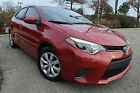 2015+Toyota+Corolla+LE%2DEDITION++Sedan+4%2DDoor