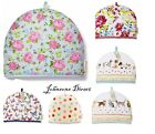 NEW RETRO COOKSMART INSULATED TEA POT TEAPOT COSY  NOVELTY KITCHEN COVER