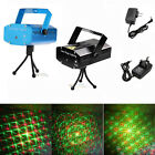 R&G DJ Disco Laser Stage Light Xmas Party Show LED Super Projector Lamp Lighting