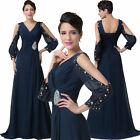 Evening Dress Mother of the Bride Wedding Party Gown Dresses Prom Gown 2017 NEW