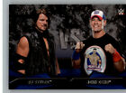 styles of photography list - 2016 Topps WWE Then Now Forever WWE Rivalries Pick from List