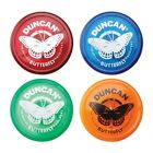 Duncan Butterfly Yo-Yo - Free String Included  - Choice of Colors