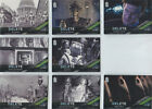 Doctor Who Extraterrestrial Encounters 50 Years of Cybermen Complete 8 Card Set