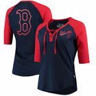 Touch by Alyssa Milano Boston Red Sox T-Shirt - MLB
