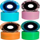 New polycarbonate hub! VNLA Backspin Skate Wheels- Set of 8