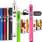 e Shisha EVOD 1300 mAh 8 Farben eShisha + 4 x 10ml Liquid + Ladegerät eZigarette