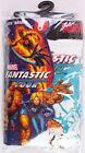 NIP Hanes Marvel Fantastic Four Boy's Briefs, 3 Pack, Size 4 or 6
