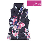 Joules Ladies Merriton Print Gilet (W) **FREE UK Shipping**
