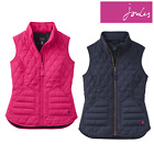 Joules Honour Ladies Gilet (W) **FREE UK Shipping**